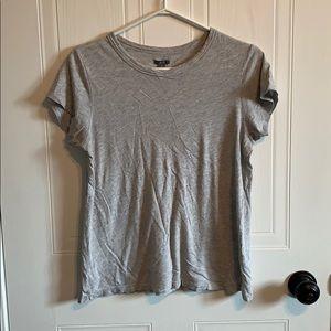Cozy aerie t shirt